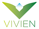 BE VIVIEN Logo